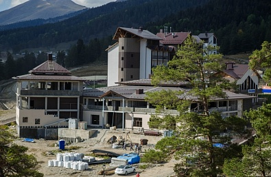 Поток туристов на курорт «Архыз» может увеличиться в 1,5 раза